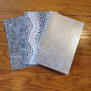 Dwell Studio Pattern Pocket Notebooks